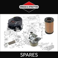 Briggs and Stratton spare parts