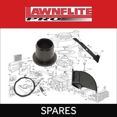 Lawnflite Pro spare parts