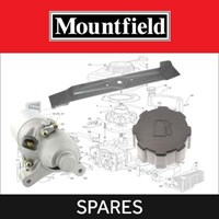 Mountfield spare parts