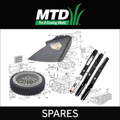 lawnflite spare parts