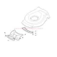 Mask spare parts