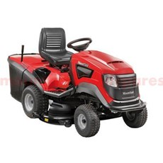 Ride On Mower Spare Parts spare parts