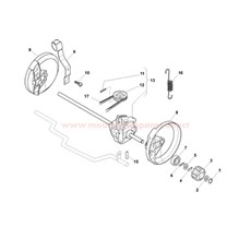 Gearbox and Belt spare parts