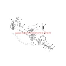 Transmission spare parts