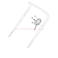 Throttle Cable spare parts