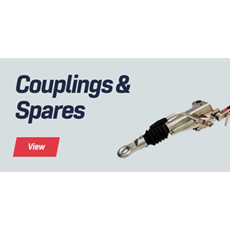 Trailer Couplings & Spares
