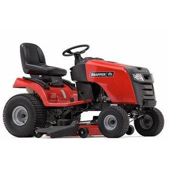 "Snapper SPX200 Snapper 46"" Side Discharge Petrol Lawn Tractor"