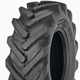 295/80-15.3 Starco AS Dumper (10PR) 131A8 TL Agricultural Tyre 137902