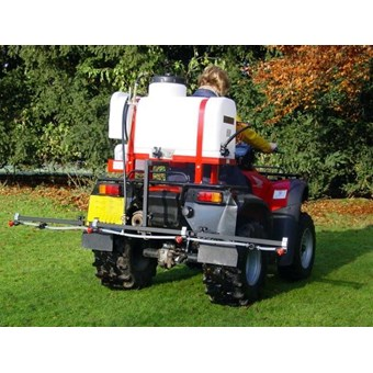 ATV/Quad Mounted Sprayer Q4PS