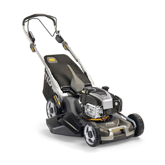 Stiga Twinclip 50 SVEQ B 48cm Self-Propelled Lawnmower