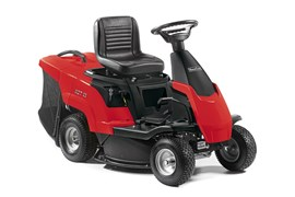 827H Compact Mini Ride on Mower