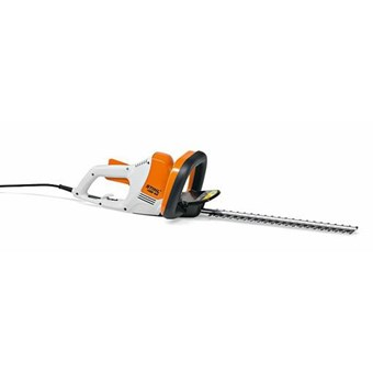 Stihl HSE 42 Very light 420W electric hedge trimmer. 18