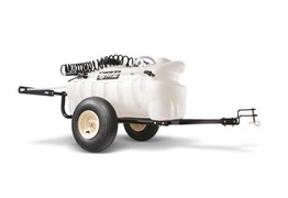 Agri-Fab 25 Gallon Towed Sprayer 45-0293A