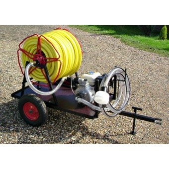 SCH Irrigation Unit with Hose Reel IGU