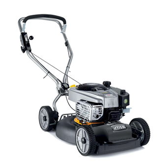 Stiga Multiclip Pro 53 SB 51cm Self-Propelled Lawnmower