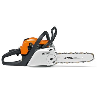 Stihl MS 211 C-BE Chainsaw with Picco Duro, stay sharp chain.