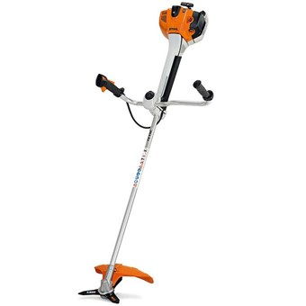 Stihl FS 410 C-EM Professional Clearing saw with M-Tronic