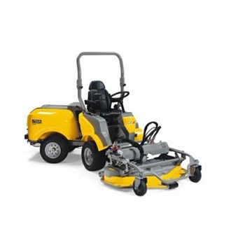 Titan 540D Ride On Lawnmower + RM135H DOD Deck