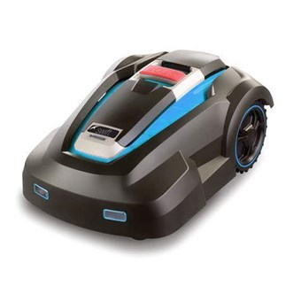 Swift Battery Robot Mower for up to 1,000 sq mtrs RM24A-10
