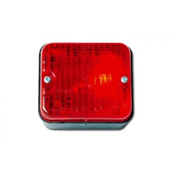 Fog Light Surface mounted No EL148