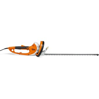 Stihl HSE 71 Extremely powerful 600W electric hedge trimmer with 60 or 70cm cutting length