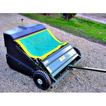 Artificial Surface Towed Sweeper HSTS98