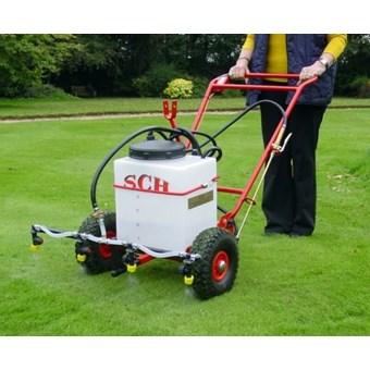 Narrow Access PSP Sprayer