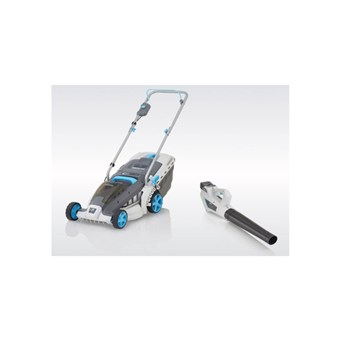 Swift 40v Wide Mower Plus Blower Kit STAR BUY ***** £269.99