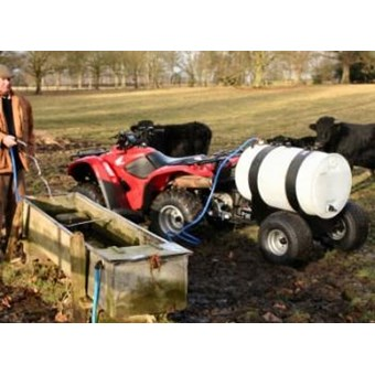 Rough Terrain Water Carrier GWCRT