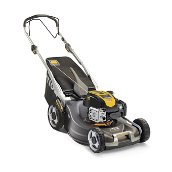 Stiga Twinclip 55 SB 53cm Self-Propelled Lawnmower