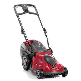 Princess 42 Electric 4 Wheel Rear Roller Lawnmower