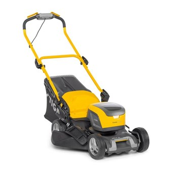 Experience COMBI 43 Q DAE Battery mower(Bare)