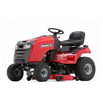 "Snapper SPX100 Snapper 42"" Side Discharge Petrol Lawn Tractor"