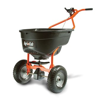 Agri-Fab Push Broadcast Spreader 45-0462A
