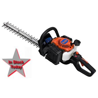 Tanaka TCH24EAP2 ( 50 ) Double Sided Petrol Hedge Cutter with Free Mixing bottle