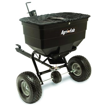 Agri-Fab ATV Towed Spreader 45-0329A