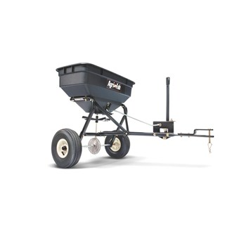 Agri-Fab 100lb Towed Broadcast Spreader 45-0215A