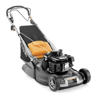 Twinclip 55 S-R-H BBC 53cm Self-Propelled Lawnmower