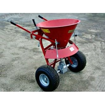 Large Manual Salt Spreader SSLA
