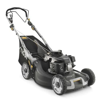 Twinclip 55 S H BBC 53cm Self-Propelled Lawnmower