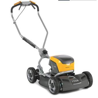 STIGA MULTICLIP 50 SX DAE 500 Series Battery Mower