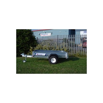 Indespension SE07064 Unbraked Trailer