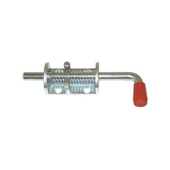 Spring Bolt with a 75mm Body Length and 30mm Body Throw No BB061