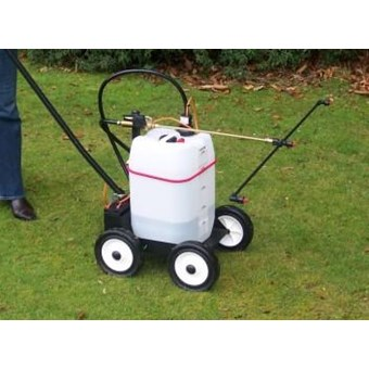 25L Compact Power Sprayer GBS5