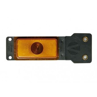 Orange Side Plastic Surface Mounted Marker Light No EL013