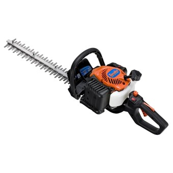 Tanaka TCH22EAP2 ( 50 ) Double Sided Petrol Hedge Cutter with Free Mixing bottle