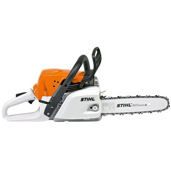 Stihl MS 231 Petrol Chainsaw, 2.0 kW general purpose saw.