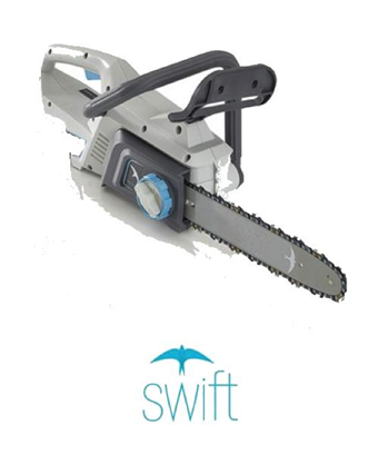 Swift 40v Battery Chainsaw Shell Only