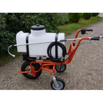 Electric Powered Hanging Basket Water Unit WBEPW