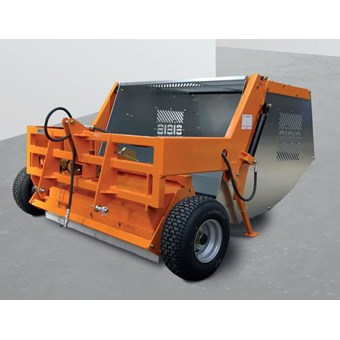 Sisis Litamina 1200 Compact Sweeper/Collector (FS1070)